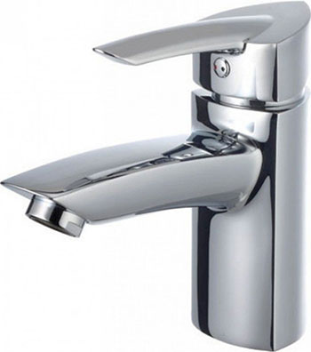 Смеситель для ванной комнаты Lemark Mars LM3506C для раковины смеситель для раковины lemark марс lm3506c
