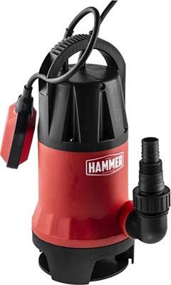 Насос Hammer NAP900D