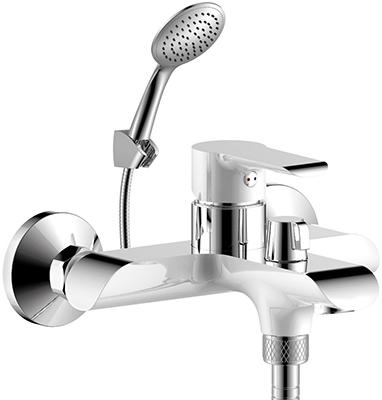 Смеситель для ванной комнаты Rossinka W35-31 для ванны фото