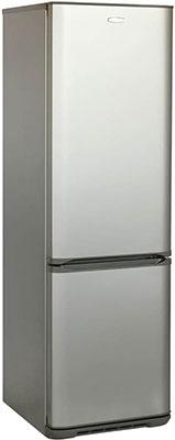 Двухкамерный холодильник Бирюса Б-M360NF металлик холодильник бирюса б m633 двухкамерный серебристый металлик