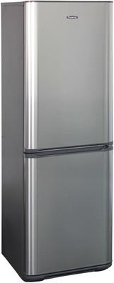 Фото - Двухкамерный холодильник Бирюса Б-I633 нержавеющая сталь холодильник бирюса б m70 однокамерный нержавеющая сталь