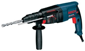 Перфоратор Bosch GBH 2-26 DFR 0611254768 перфоратор bosch gbh 2 26 dfr 0611254768