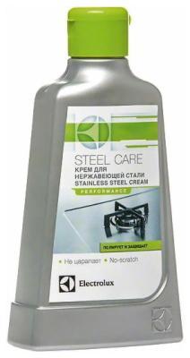 Средство для очистки и защиты поверхностей из нержавеющей стали Electrolux E6SCC 104 (9029792661) спрей для нержавеющей стали electrolux e6scs104