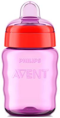 Чашка-непроливайка Philips Avent Comfort SCF 553/00 стерилизатор philips avent scf 284 03 3 в 1