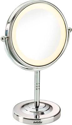 Хромированное зеркало Babyliss 8435 недорого