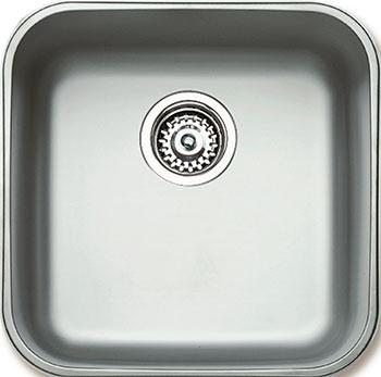Кухонная мойка Teka BE 400.400.200 PLUS POLISHED цена