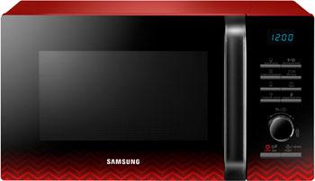 Фото - Микроволновая печь - СВЧ Samsung MG 23 H 3115 PR (MG 23 H 3115 PR/BW) pr 20353 ultra