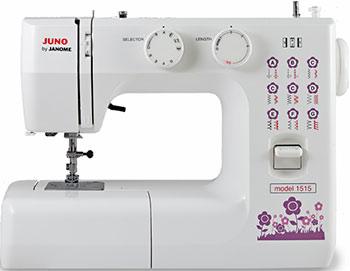 Швейная машина Janome Juno 1515