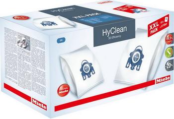 Набор пылесборников Miele XXL GN HyClean 3D Efficiency (41996596 EU1) недорого
