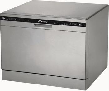 лучшая цена Компактная посудомоечная машина Candy CDCP 6/ES-07