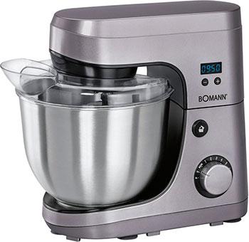 цена на Кухонный комбайн Bomann KM 392 CB