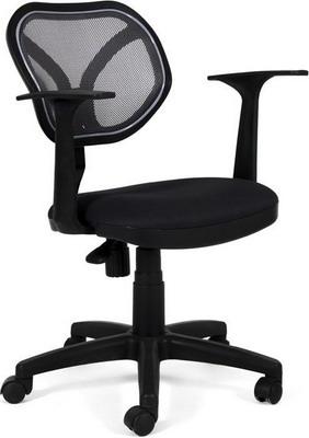 Кресло Chairman 450 TW-11/TW-01 черный кресло chairman 450 tw 11 tw 01 черный