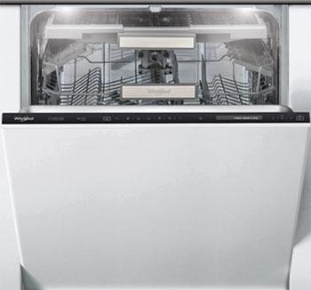 Полновстраиваемая посудомоечная машина Whirlpool WIF 4O 43 DLGT E