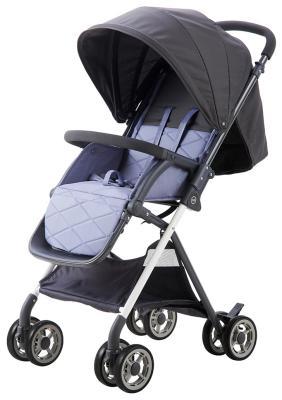 Прогулочная коляска Happy Baby ''MIA'' lilac 4690624018541