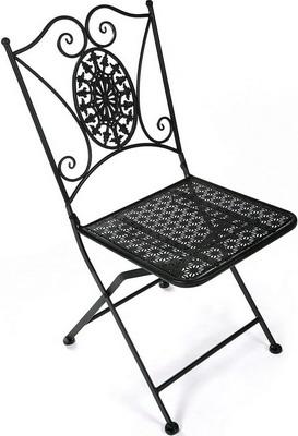Стул Tetchair Secret De Maison Betty (черный) 9969 стул обеденный secret de maison luberon mod 5 доступные цвета коричневый с патиной