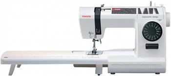 Швейная машина Toyota JNS 17 CT (Jeans) 5411450004442