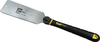 Японская ножовка Stanley с полотном с двумя режущими кромками 0-20-501 стусло stanley с ножовкой 1 20 600