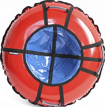 Тюбинг Hubster Ринг Pro красный-синий (90см) во4785-1 тюбинг hubster sport plus красный синий 90см во4188 3