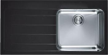 Кухонная мойка FRANKE EOV 611 3.5'' черн прав пер 101.0150.351 eov 28 pdx