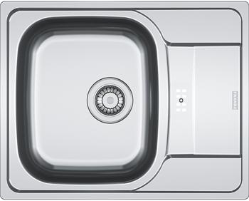 Кухонная мойка FRANKE POLAR нерж PXN 614-60 101.0192.905 цена