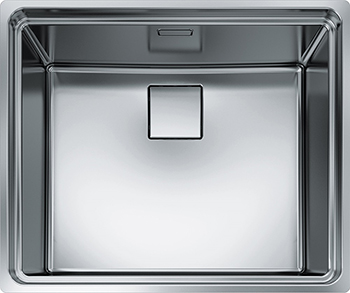 Кухонная мойка FRANKE CEX 210-50 мойка franke agx 260 нержавеющая сталь