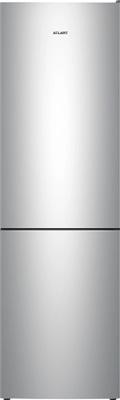 Двухкамерный холодильник ATLANT ХМ 4624-181 серебристый