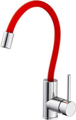 Кухонный смеситель Iddis Kitchen 360 K36SBJRi05 Глянцевый хром