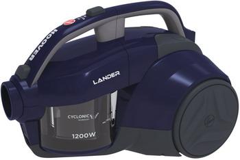 Пылесос Hoover LA1200 019