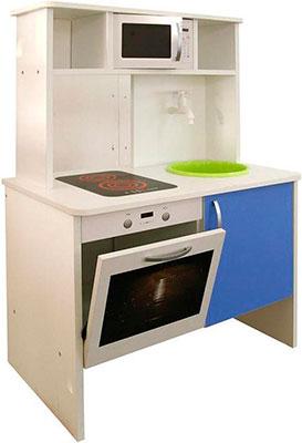 Игрушечная кухня Paremo PK218-29 Классика