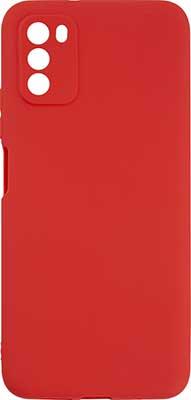 Защитный чехол Red Line Ultimate для Xiaomi Poco M3 красный