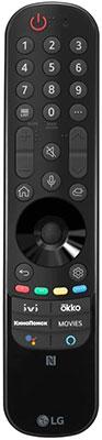 Пульт дистанционного управления LG MR21GC