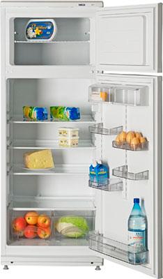 Двухкамерный холодильник ATLANT МХМ 2808-90