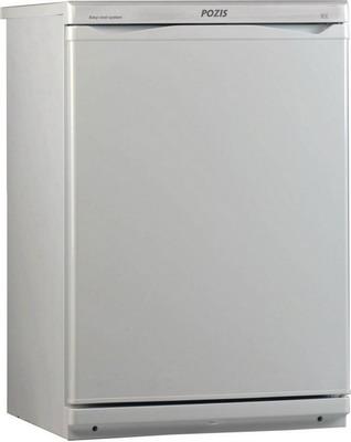 Однокамерный холодильник Позис СВИЯГА 410-1 серебристый цена и фото