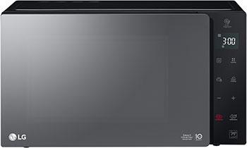 лучшая цена Микроволновая печь - СВЧ LG MW 25 R 95 GIR