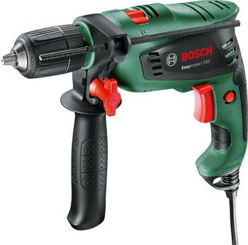 Дрель Bosch EasyImpact 550 0603130020