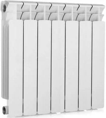 Водяной радиатор отопления RIFAR B 500 7 секц