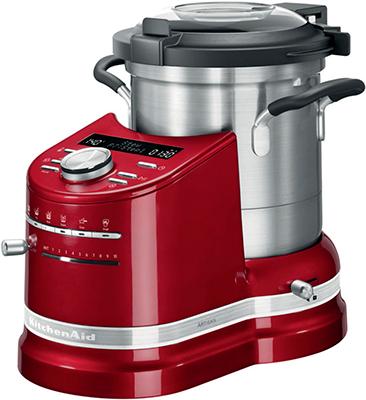 Кухонная машина KitchenAid 5KCF 0104 ECA блендер kitchenaid 5ksb 8270 eca power plus