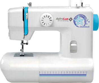 Швейная машина Astralux Ocean line II вертикальный велоэллипсоид ammity ocean ob 50