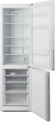 все цены на Двухкамерный холодильник Haier C2F 537 CWG онлайн