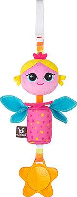 Подвесная игрушка Benbat Wind-Chimes принцесса TT 120