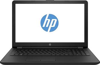 Ноутбук HP 15-bw 011 ur <1ZK 00 EA> AMD A 10-9620 P (Jet Black) цена и фото