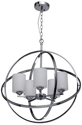 Люстра подвесная MW-light Альгеро 285010405 5*60 W Е14 220 V люстра подвесная mw light 371012605 5 60 w е14 220 v