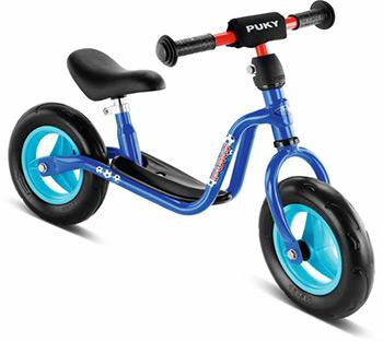 Беговел Puky LR M 4055 blue синий цена и фото