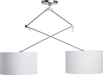 Люстра подвесная MW-light Райне/Rheine 494012102 2*60 W E 27 220 V цены