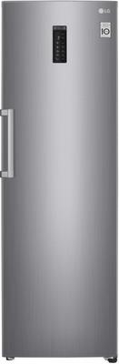 Однокамерный холодильник LG GC-B 401 EMDV серебристый холодильник lg gc b519pmcz серебристый