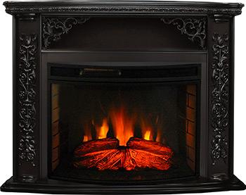 Каминокомплект Realflame Izabella 33 DN с Firespace 33 S IR royal flame realflame stone new f33 firespace 33 w ir