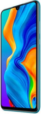 Смартфон Huawei P30 lite Peacock Blue