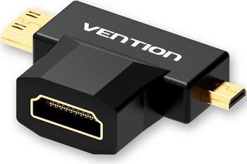 Адаптер-переходник Vention AGDB0 все цены