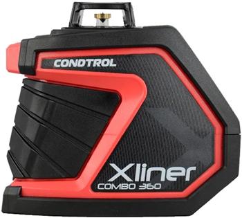 цена на Лазерный нивелир Condtrol XLiner Combo 360