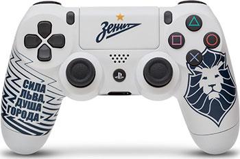 Беспроводной геймпад Sony DUALSHOK 4 Зенит «Сила Льва» геймпад nintendo switch pro controller